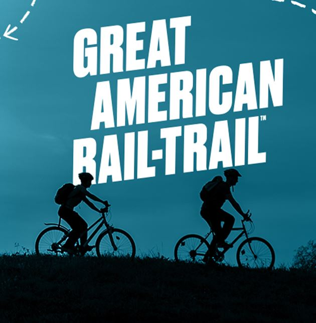 Great American Rail-Trail