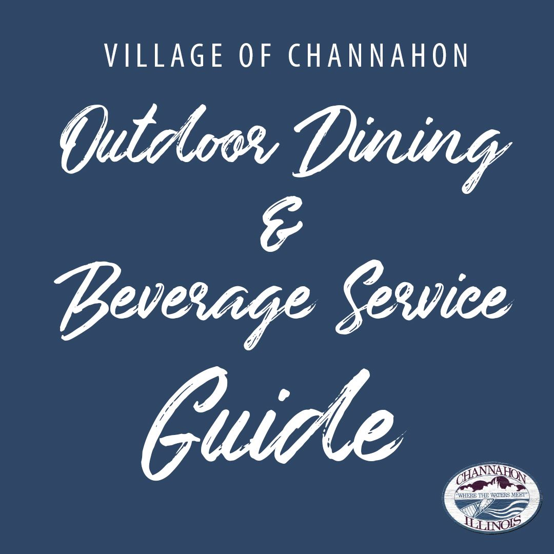 Outdoor Dining/Beverage Guide