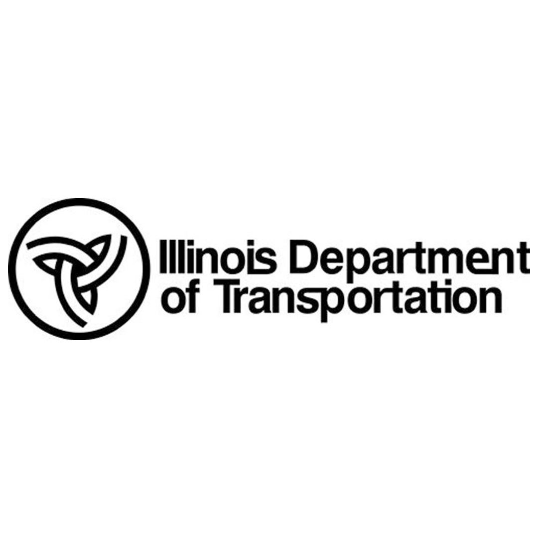 Illinois Department of Transportation Logo
