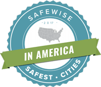 2017 Safewise Illinois Safest Cities 56th