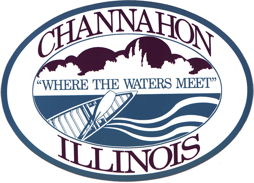 Village of Channahon Logo